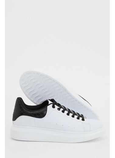 DeFacto Sneakers Beyaz
